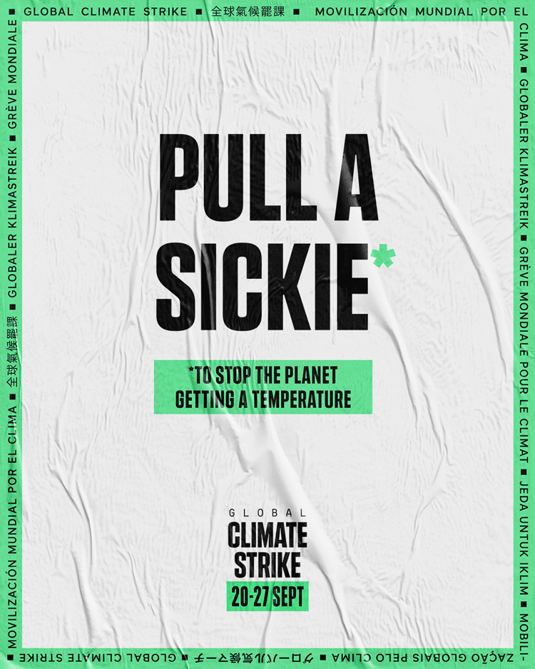 sickie