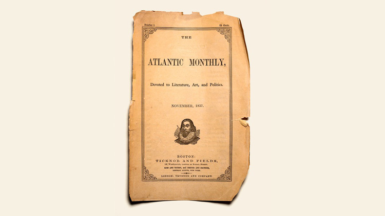 first-issue-of-the-atlantic