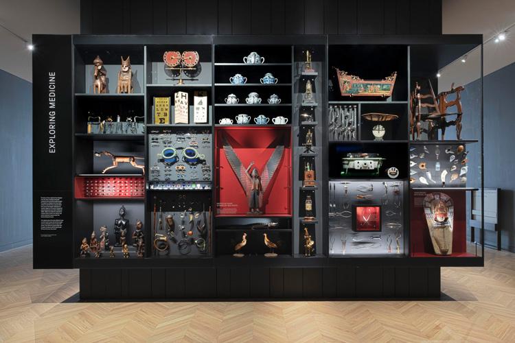 curiosities-display
