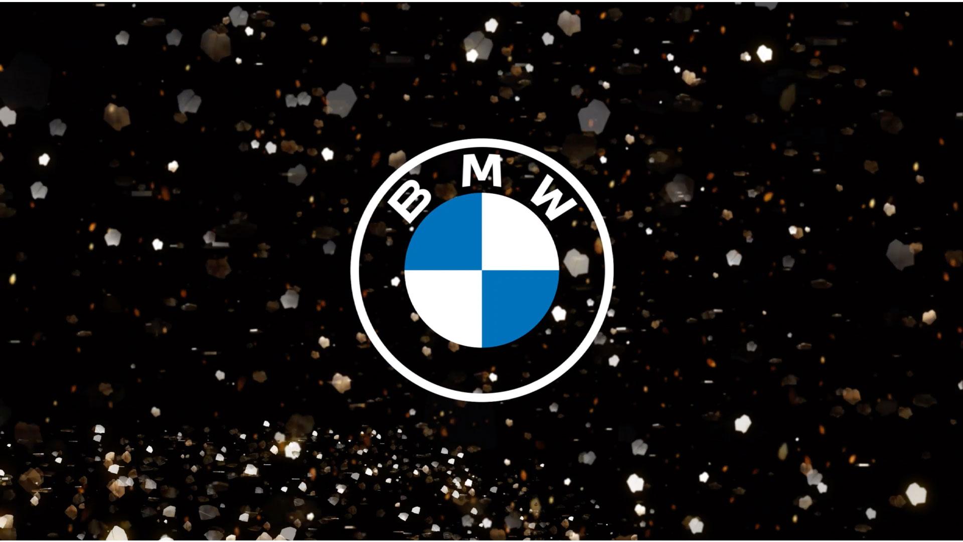Bmw Speaks Out On Misinterpretation Of New Logo