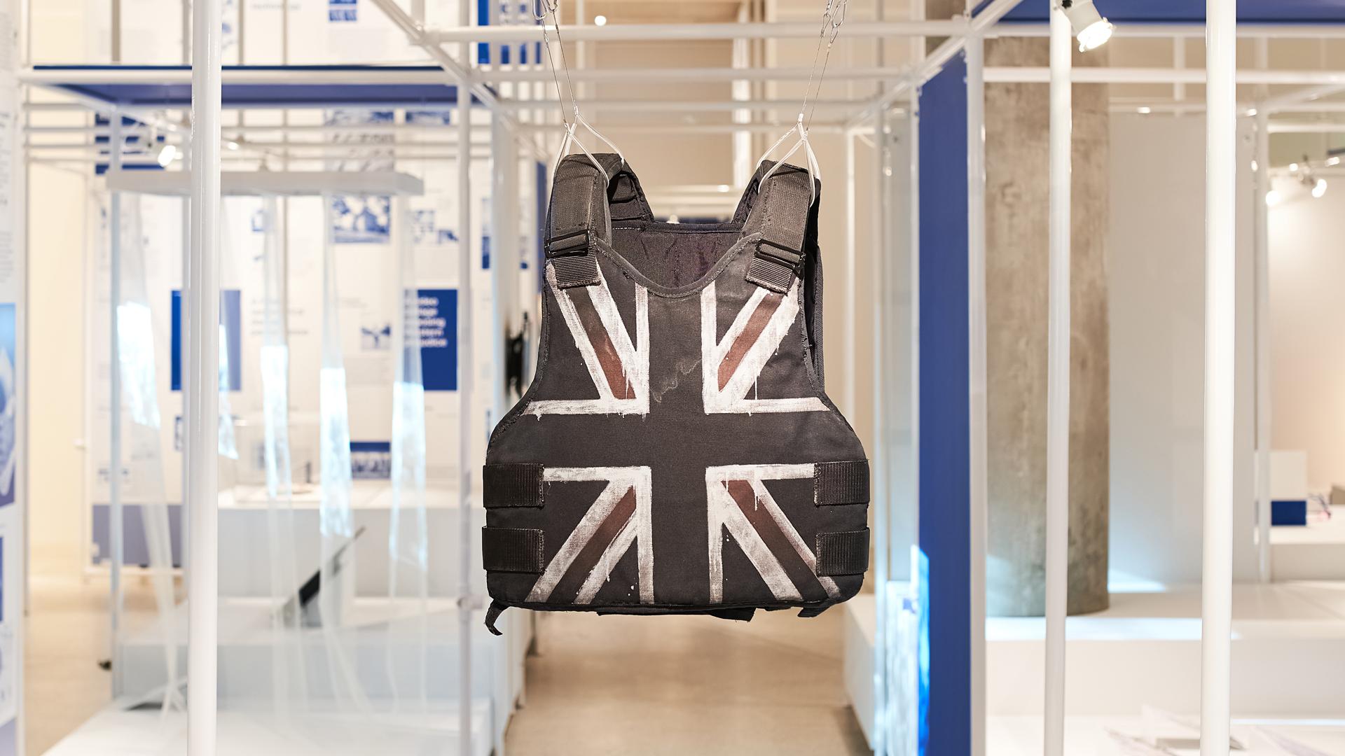 Beazley Designs of the Year showcases coronavirus responses and social tensions | Design Week