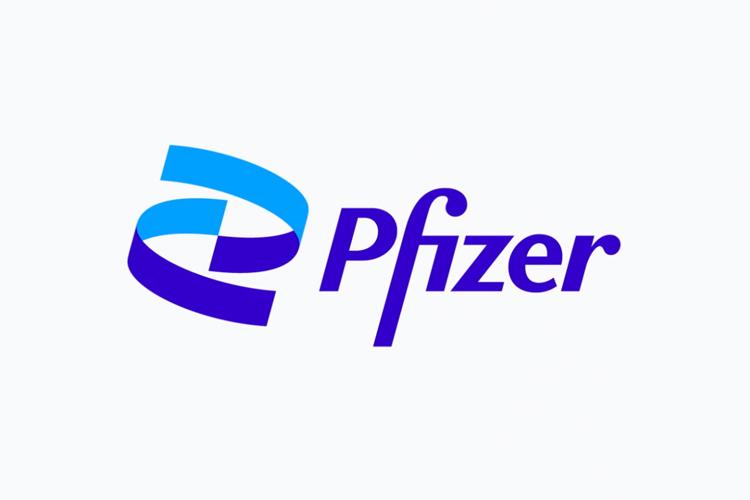 pfizer rebrand logo