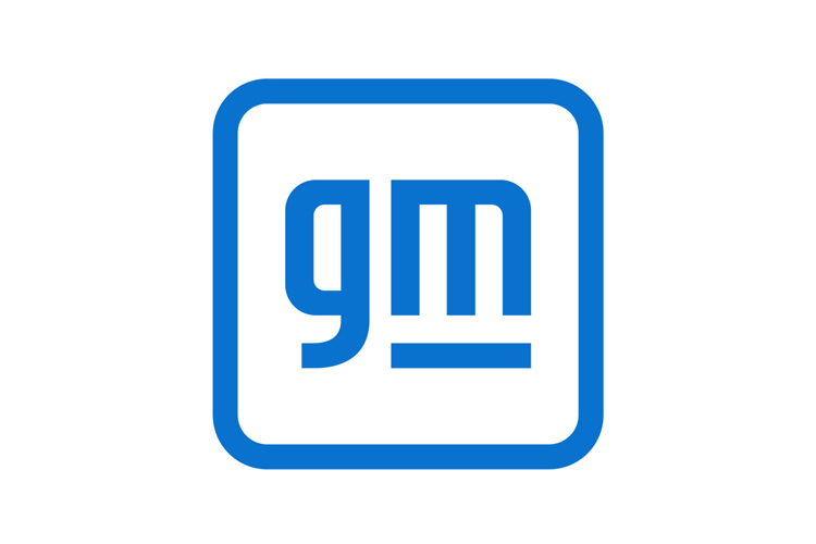gm flat new logo