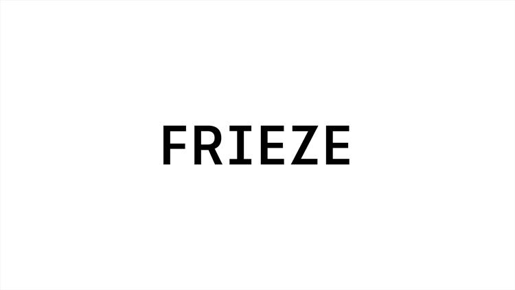 frieze rebrand