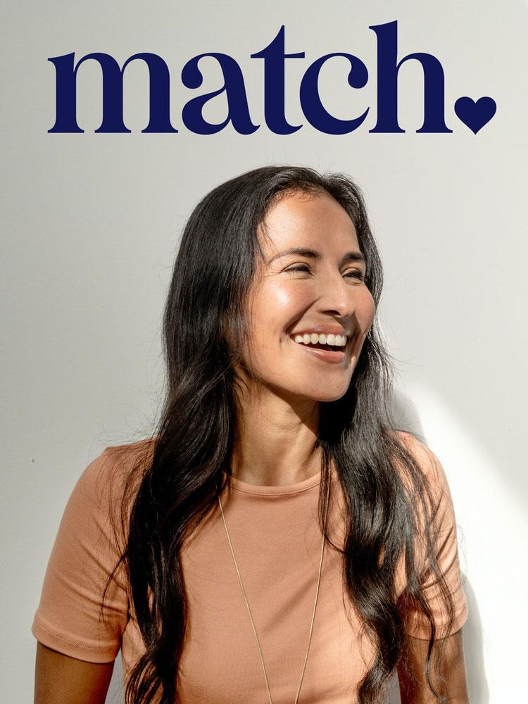 match rebrand