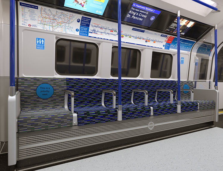 new piccadilly line trains