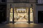 Scotch & Soda reveals Amsterdam-inspired rebrand and store redesign