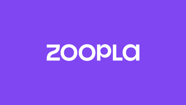 Zoopla rebrands to show it's now it's not just about purple
