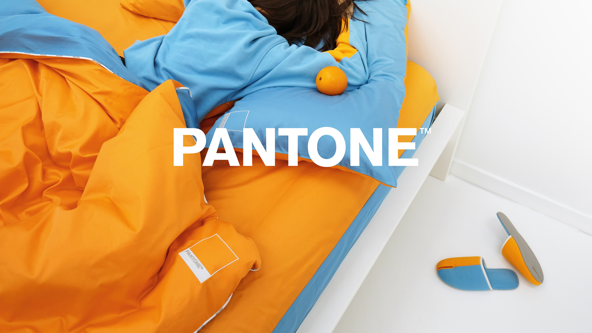 Pantone strikes out with new physical store and product range