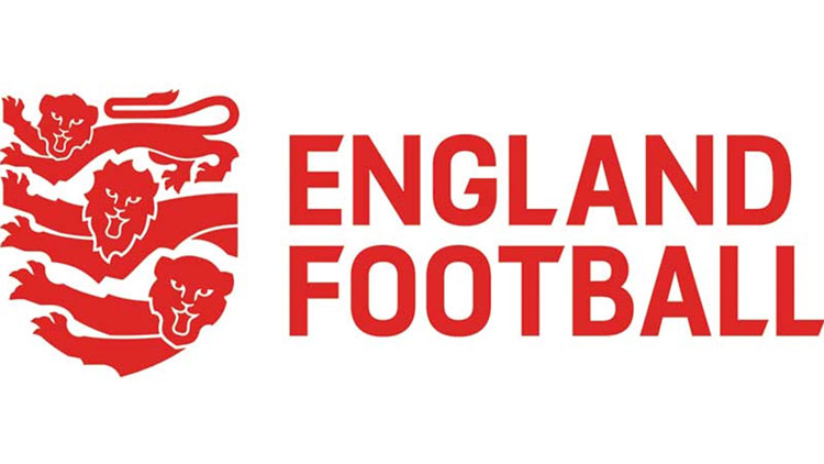 Three Lions get a makeover for new England Football brand | Design Week