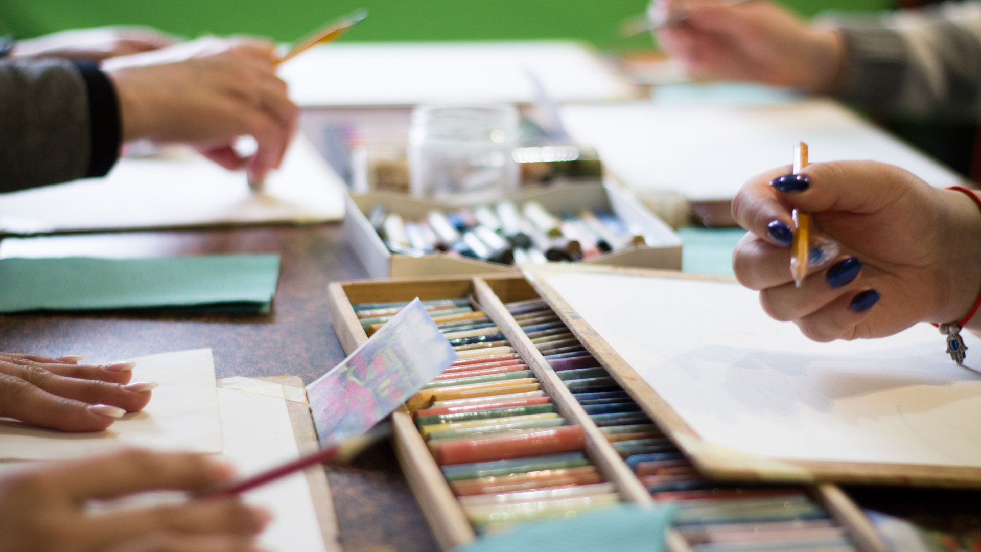 "Plans for 50% funding cuts to arts subjects branded ""destructive"" by design leaders 