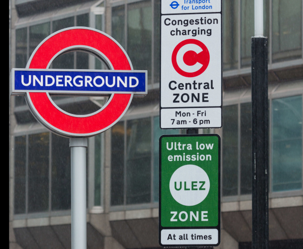 """In-house teams: TfL on why """"the whole city is really a canvas"""" 