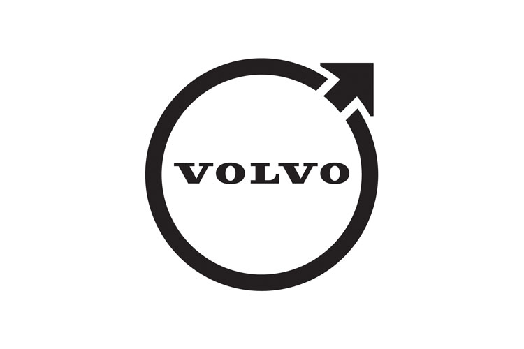 volvo new logo
