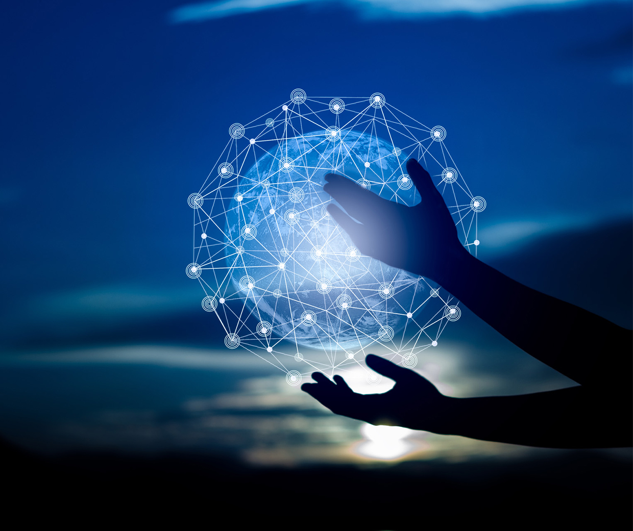 Digital Transformation for Financial Services Business