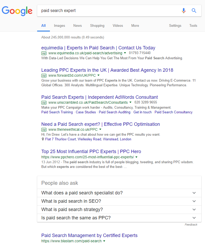 paid-search-expert-PPC-results