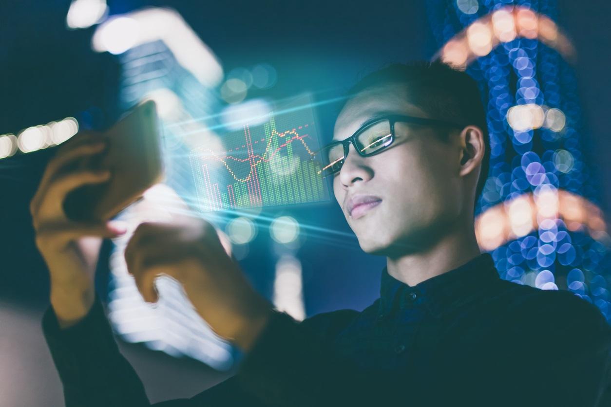 The China Digital Report