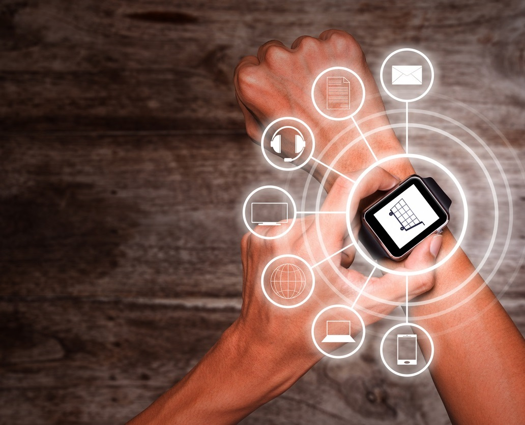 Digital Intelligence Briefing: Succeeding in the Omnichannel Age
