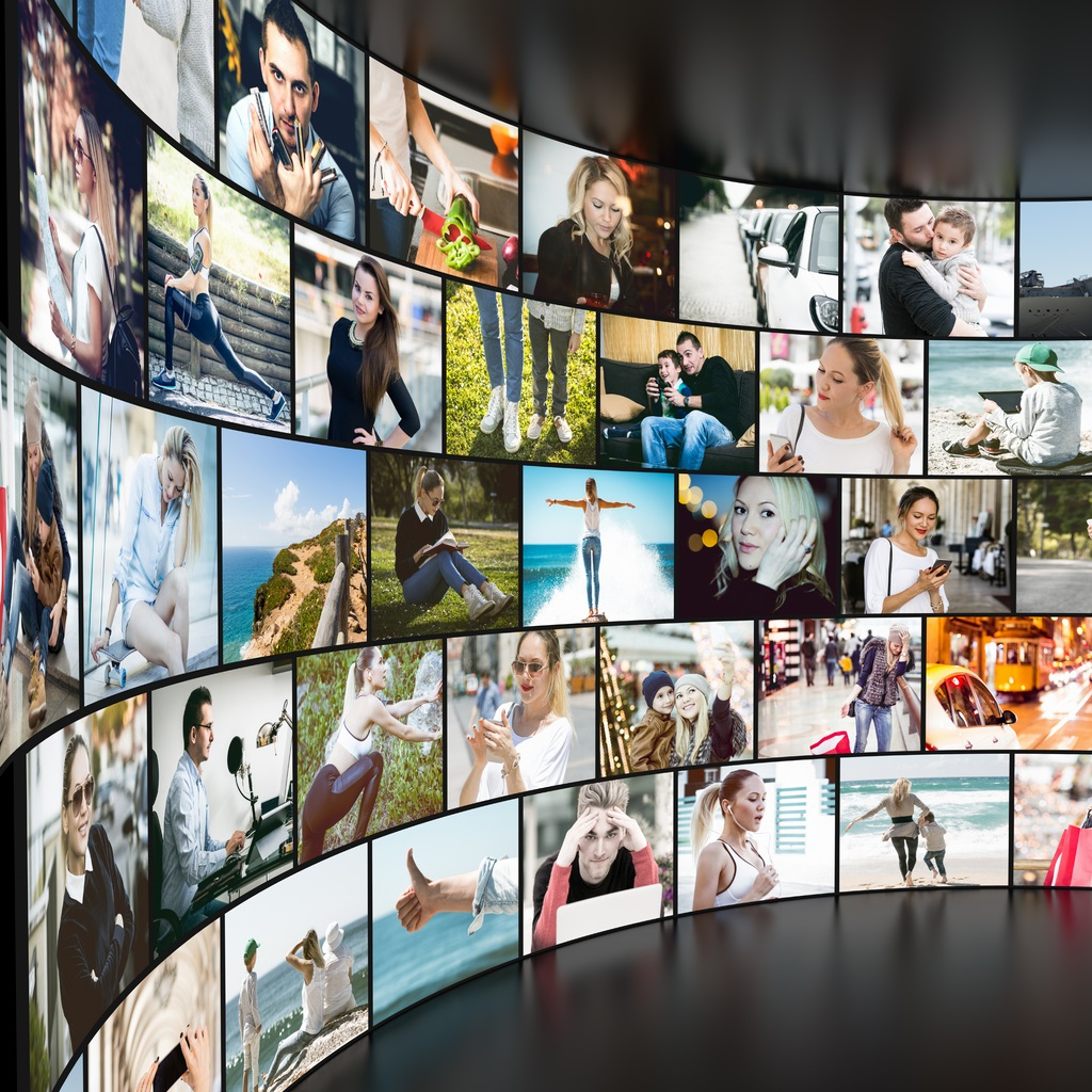 Digital trends in media and entertainment