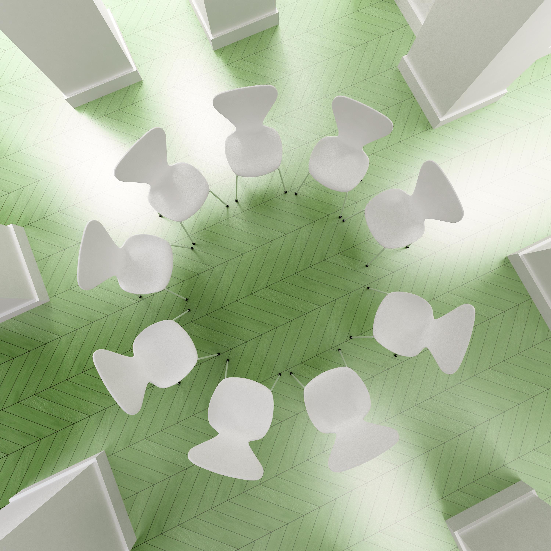 Organisational structures Econsultancy webinar