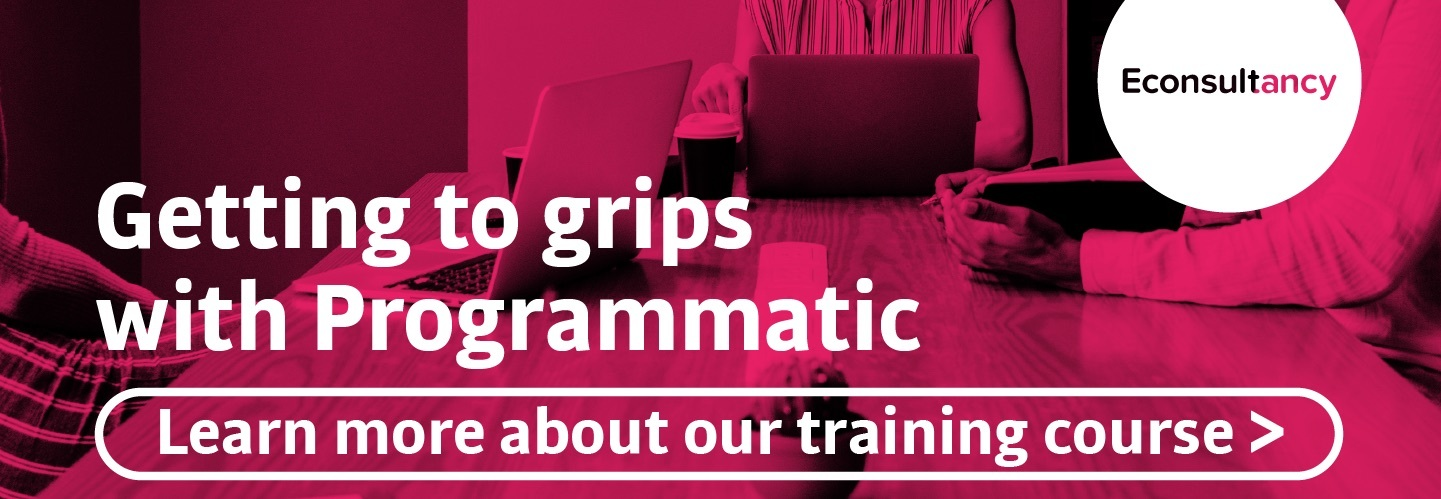 programmatic training course