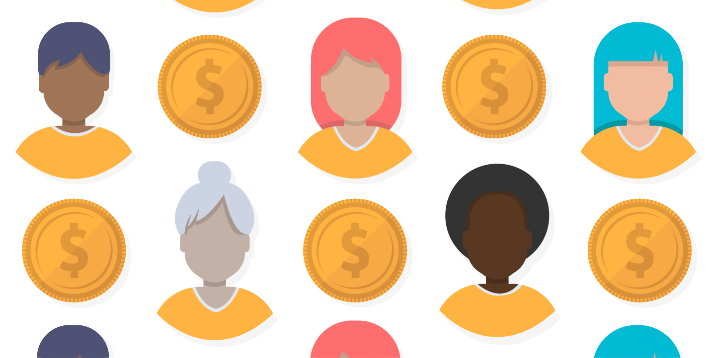dollars and personas