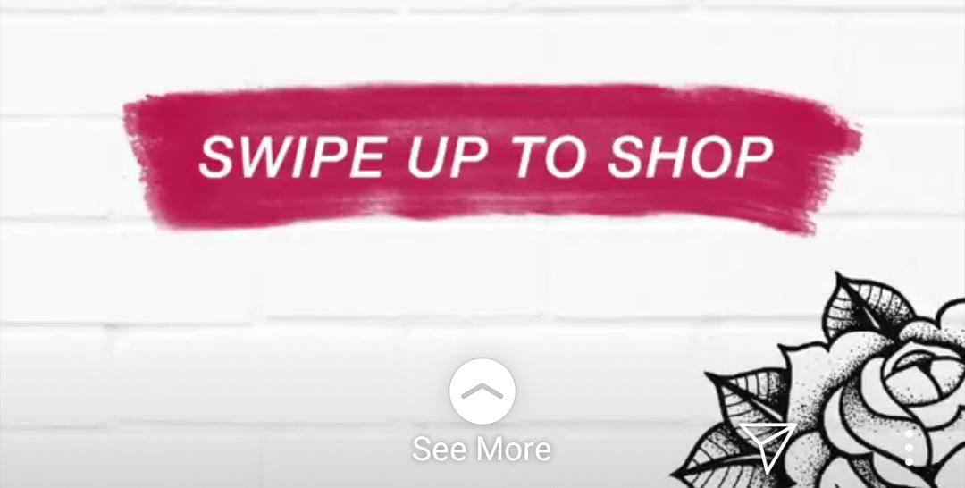 Avon-swipe-up-ad