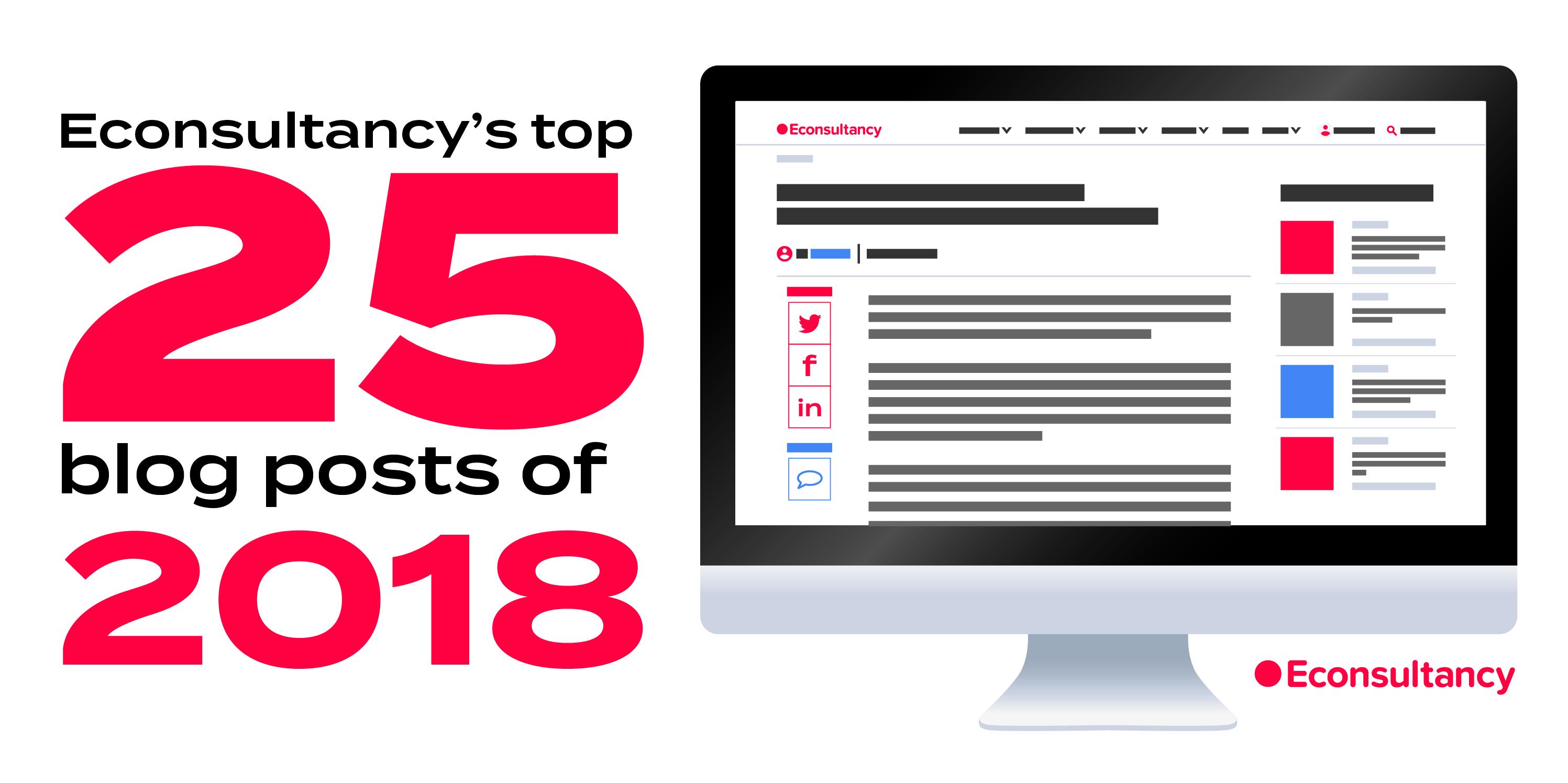 top 25 blog posts