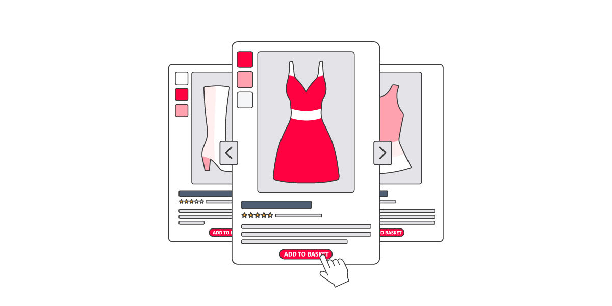 Four Factors Fuelling The Growth Of Fast Fashion Retailers Econsultancy