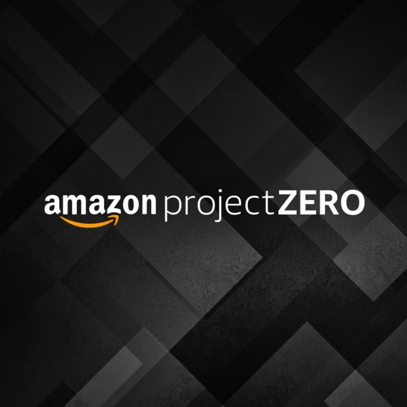 amazon-project-zero