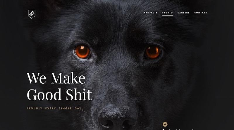 make_good_shit_dogstudio