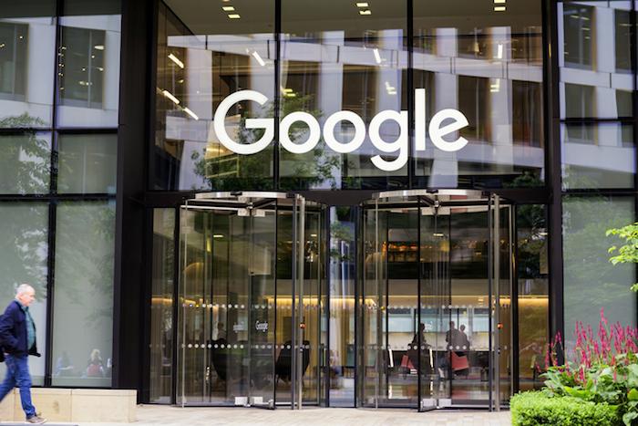 google hq uk
