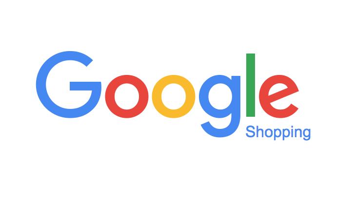Google Shopping logo