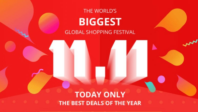The Biggest Ecommerce Sales Events In Asia From 9 9 To 12 12 Econsultancy