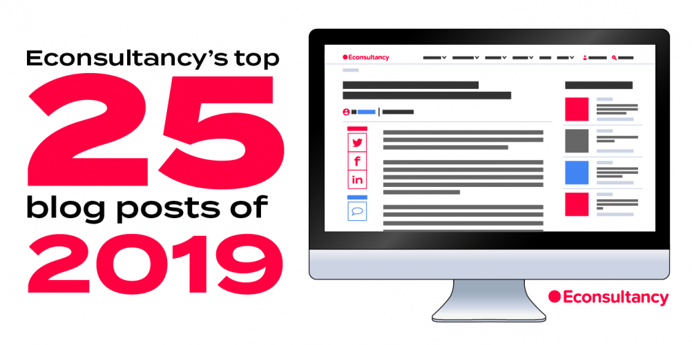 top 25 blog posts of 2019