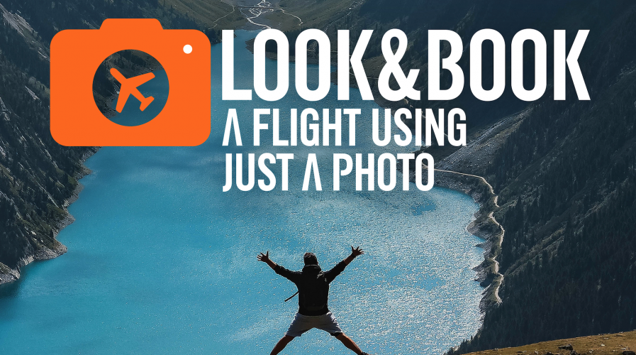 easyJet Look and Book promo
