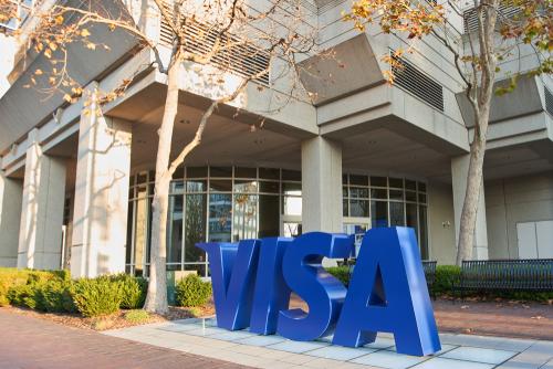 Visa HQ