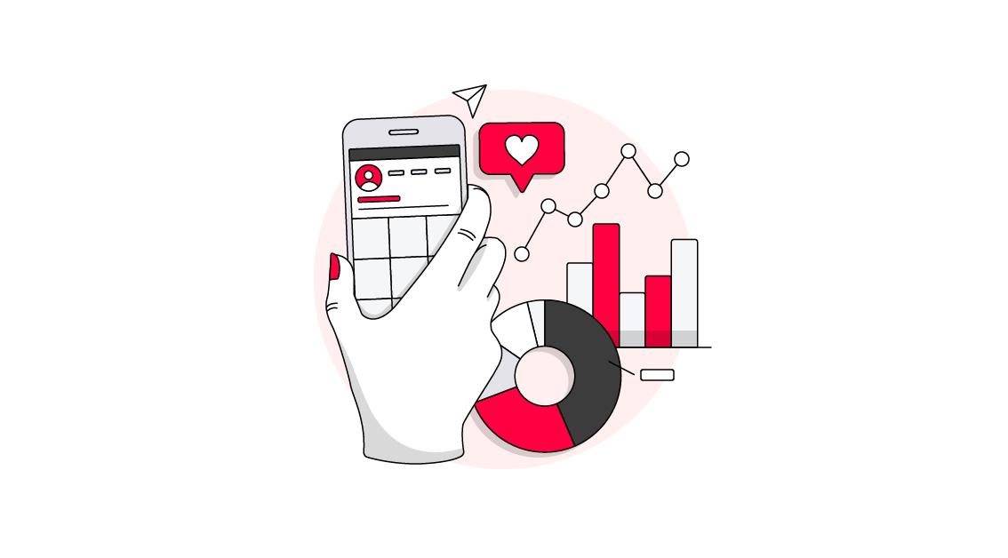 Instagram - Econsultancy's Internet Statistics Database