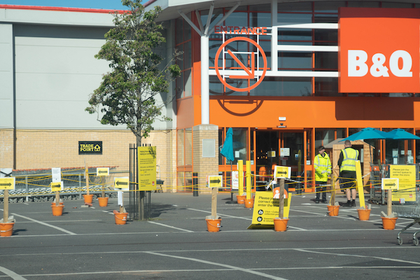 Editorial credit: Victoria_Hunter / Shutterstock.com