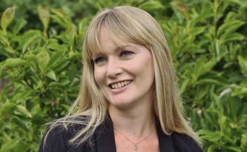 claire hazle, legal and general
