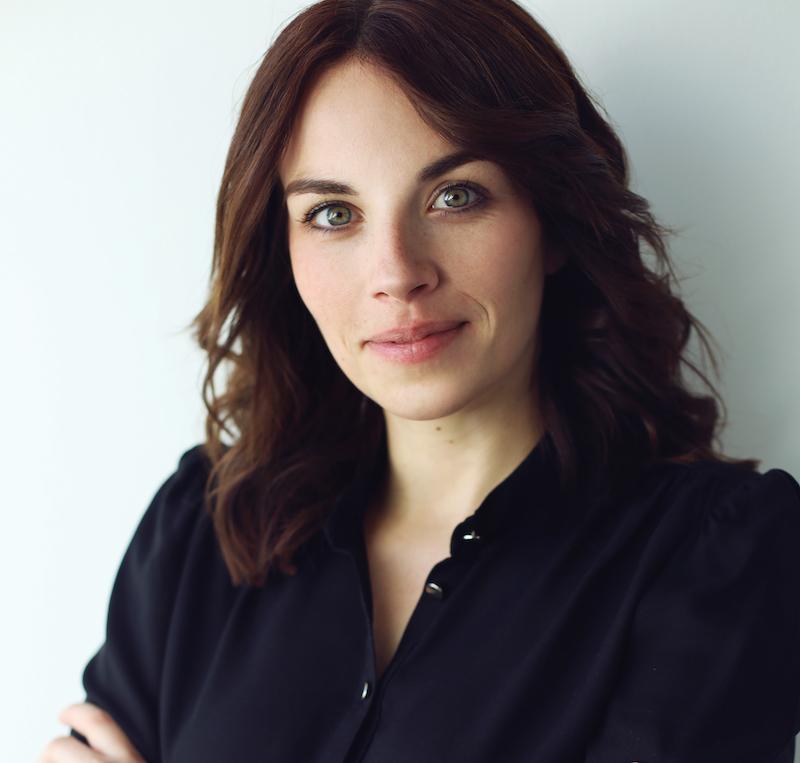 Johanna Rie