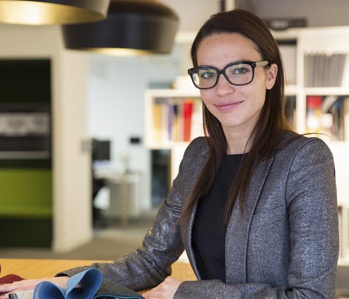 A day in the life of… Natasha Bonugli, Principal of Design for EMEA, Unispace – Econsultancy 1