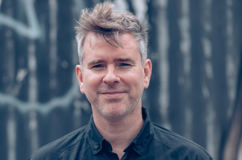 Alistair Schoonmaker