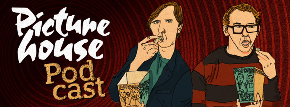 Picture House podcast