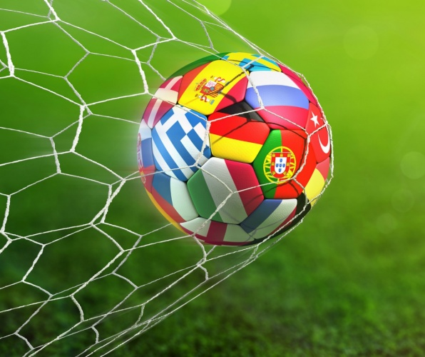 euros football