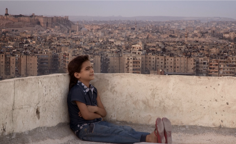 ITN Syria