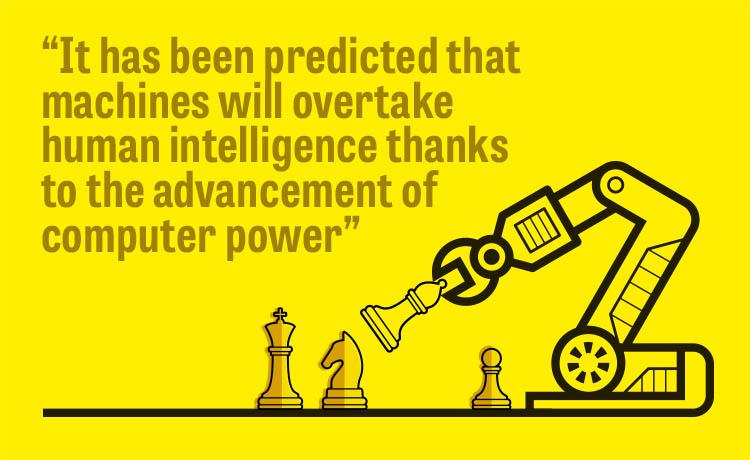 robot machines jobs