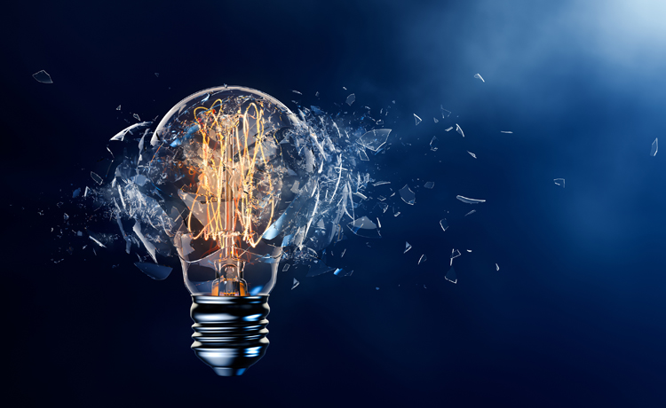 lightbulb innovation