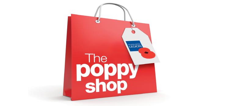 poppy shop