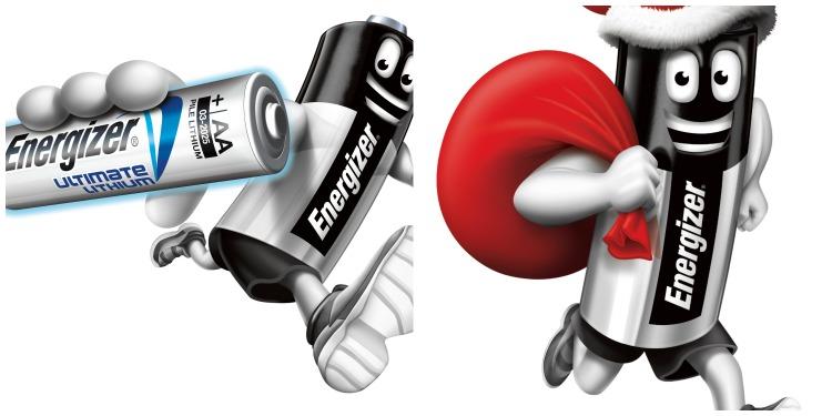 Mr Energizer