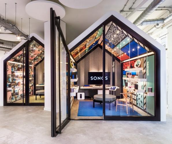 Sonos store London